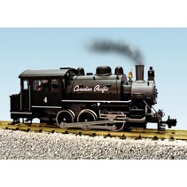 Dockside 0-6-0 Canadian Pacific