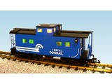 USA TRAINS Center Cupola Caboose Conrail
