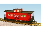 USA TRAINS Center Cupola Caboose New Haven