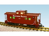 USA TRAINS Center Cupola Caboose Southern Pacific
