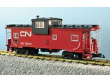 Extended Vision Caboose