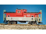 USA TRAINS Extended Vision Caboose New York Central
