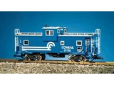 USA TRAINS Extended Vision Caboose Conrail