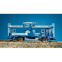 Extended Vision Caboose Conrail