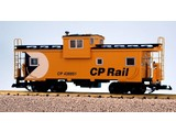 USA TRAINS Extended Vision Caboose CP Rail