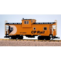 Extended Vision Caboose CP Rail