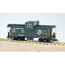 Extended Vision Caboose U.S. Marine Corp
