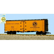 40 ft. Refrigerator Car Great Northern