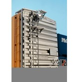 USA TRAINS 40 ft. Refrigerator Car Burlington Route