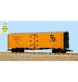 USA TRAINS 40 ft. Refrigerator Car Chesapeake & Ohio