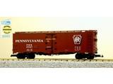 USA TRAINS 40 ft. Refrigerator Car Pennsylvania