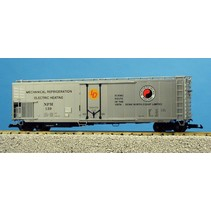 50 ft. Mech. Refrigerator Car Northern Pacific
