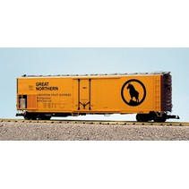 50 ft. Mech. Refrigerator Car Great Northern