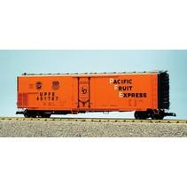 50 ft. Mech. Refrigerator Car Pacific Fruit Express - SP & UP