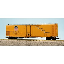 50 ft. Mech. Refrigerator Car Union Pacific