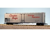 USA TRAINS 50 ft. Mech. Refrigerator Car Canadian Pacific