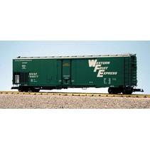 50 ft. Mech. Refrigerator Car BNSF