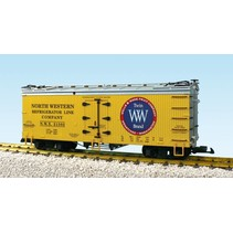 Reefer NW Reefer Line/Twin Brand Fruit Co.