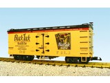 USA TRAINS Reefer Black Jack