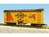 USA TRAINS Reefer Brownies