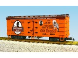 USA TRAINS Reefer Old Topper Ale