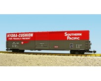 60 ft. Boxcar Southern Pacific Single Door