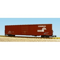 60 ft. Boxcar Conrail Single Door