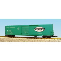 60 ft. Boxcar New York Central Single Door