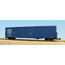 60 ft. Boxcar Canadian National Double Door