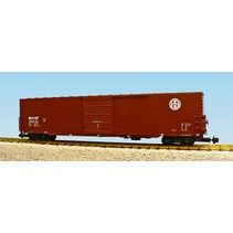 60 ft. Boxcar BNSF Single Door