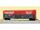 USA TRAINS 50 ft. Boxcar Southern Pacific