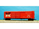 USA TRAINS 50 ft. Boxcar New Haven