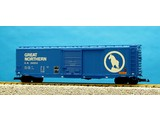 USA TRAINS 50 ft. Boxcar Great Northern