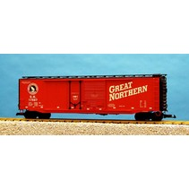 50 ft. Boxcar Great Northern