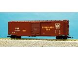 USA TRAINS 50 ft. Boxcar Pennsylvania
