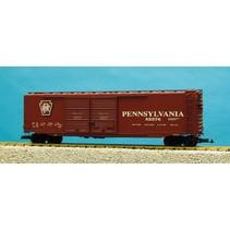 50 ft. Boxcar Pennsylvania