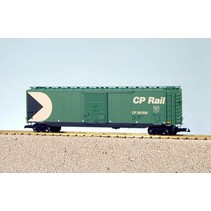 50 ft. Boxcar CP Rail