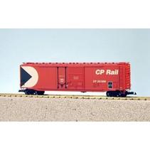 50 ft. Boxcar CP Rail