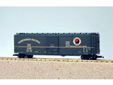 USA TRAINS 50 ft. Boxcar Northern Pacific