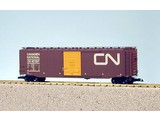 USA TRAINS 50 ft. Boxcar Canadian National
