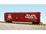 USA TRAINS 50 ft. Boxcar Union Pacific