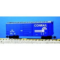 40 ft. Boxcar Conrail