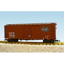 40 ft. Boxcar NYC