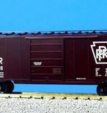USA TRAINS 40 ft. Boxcar Pennsylvania