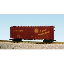 40 ft. Boxcar Union Pacific