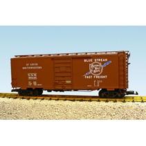 40 ft. Boxcar Cotton Belt