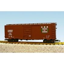 40 ft. Boxcar Canadinan National