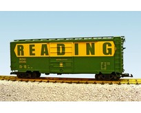 40 ft. Boxcar Reading