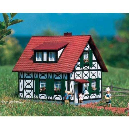 PIKO Wohnhaus
