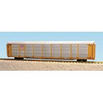 Bi-Level Auto Carrier Union Pacific
